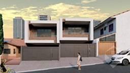 Sobrado na planta à venda, 155 m² por R$ 750.000 - Centro - Cascavel/PR
