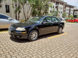 Passat 1.8 turbo 04/05