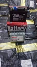 Título do anúncio: Bateria CNB