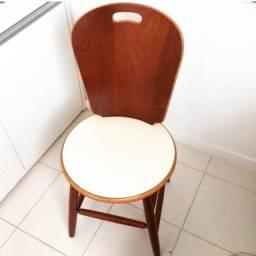 Cadeira ?São Paulo?