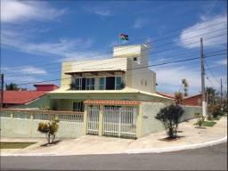 Casa com 400 m² 4 qts - Saquarema - Boqueirão