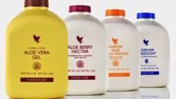 Suco de Aloe Vera Gel
