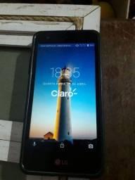Vendo urgente LG K4 novo modelo