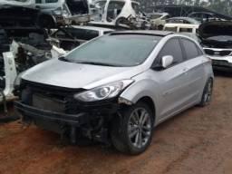 Título do anúncio: Sucata Hyundai i30 peças
