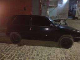 Fiat uno com GNV G2