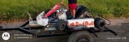 Kart motor de rd