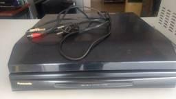 Aparelho de toca disco Panasonic