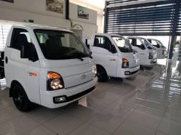 Título do anúncio: Hyundai HR  c/AR diesel 2.5 turbo carga útil 1800kg