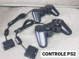 Controle PS2