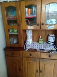 Armário de cozinha/Madeira