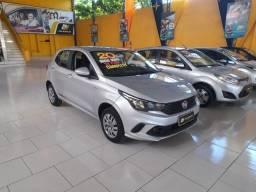 FIAT ARGO DRIVE 1.0 FLEX 2020 COMPLETO ÚNICO DONO R$: 53.900