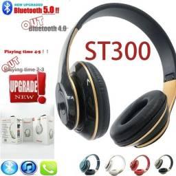 Fone de Ouvido Bluetooth ST-300