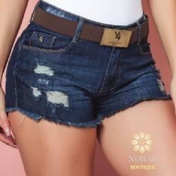 Shorts York jeans