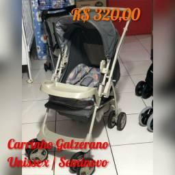 Carrinho  Galzerano Unissex p