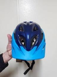 Título do anúncio: Capacete ksw bike