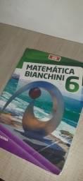 Matemática Bianchini 6° ano