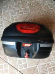 Título do anúncio: Bauleto Givi 33 litros modelo E33