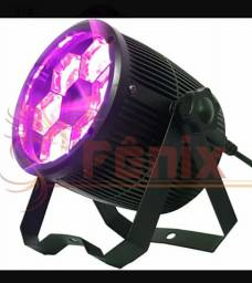 Canhão led beam eyes R$ 800.00