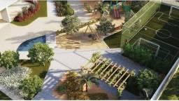 Título do anúncio: EAM- Pronto para morar, 03 quartos com 1 suíte, 64m², com varanda gourmet