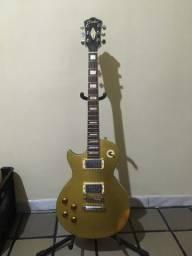 Título do anúncio: Guitarra Condor CLPII-S canhota