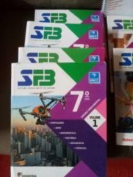 Coleção SFB 7 ANO SESC