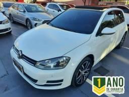 Volkswagen Golf HIGHLINE TSI