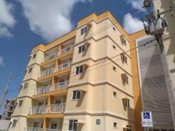 Apartamento para alugar, 55 m² por R$ 1.300,00/mês - Turu - São Luís/MA