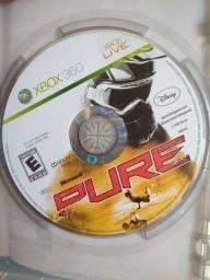 Jogo original do Xbox 360