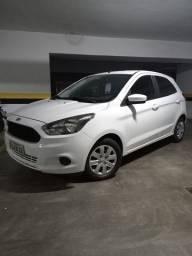 Ford ka 1.0 SE 2015 4p completo un dono