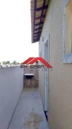 RA02(Sp1143) Bela casa de 1 quarto-RJ-São Pedro da Aldeia