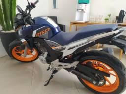 Honda - Twister 250cc - 2020