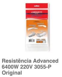 Resistência para Advanced 220V