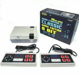 Super Game 800 Jogos + 2 Controles Novo e Entregamos