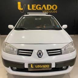 Renault Megane dynamic 1.6 2013