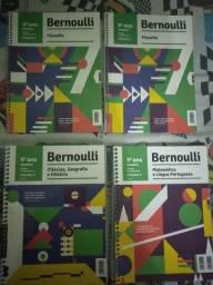 Livros Idaam 9 ano coleção completa