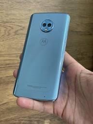 Motorola Moto G6 Plus 64GB - Até 12x no cartão! Semi novo, perfeito 64 GB G 6