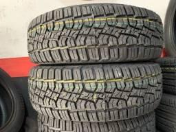 Título do anúncio: 02 pneus 205/60/15 atr remold novo