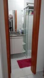 Vendo excelente apartamento no condomínio Brasil I