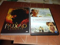 DVD's originais