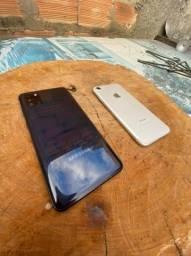 Título do anúncio: iPhone 7 / Samsung A31