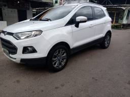 Ford/New Ecosport Freestyle 1.6 - 2012/2013 - 7 Mil de entrada