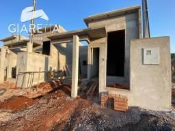 Título do anúncio: Casa com 2 dormitórios à venda, JARDIM BRESSAN, TOLEDO - PR