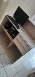 Balcão caixa, Expositor, Prateleiras e Pranchas