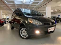 Fiat Idea Attractive 2011 !!