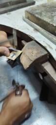 Conserto e Fabricação de Joias