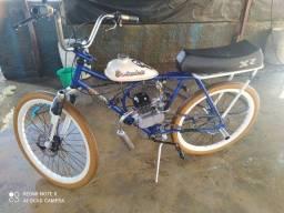 Motorizada 80cc 2021