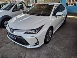 corolla xei 2.0 aut 2021