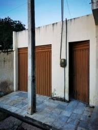 Casa no bairro Tiradentes