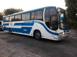 Ônibus Rodoviário 46 lugares - 2004