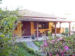 Casa à venda com 3 dormitórios em Barão de javary, Miguel pereira cod:304